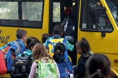 Bloccato e sanzionato il conducente di un bus della gita scolastica a Marconia