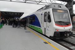 Rischio caduta di cartelli, sospesi i treni tra Matera e Altamura