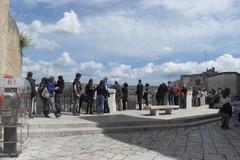 Matera alla prova generale del grande turismo