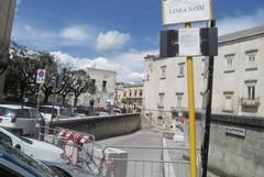 Al via la riqualificazione delle strade per l'accesso ai Sassi