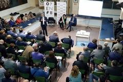 """Progetto """"Cadmos, Capitale per un giorno"""": 1 milione di euro per i comuni lucani"""