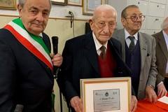 Matera festeggia un altro centenario, Giuseppe De Leo