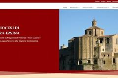 La diocesi presenta il nuovo portale