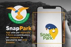 """Il Parco della Murgia Materana presenta l'app """"SnapPark"""""""