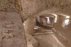 A Matera ultima tappa della settimana del restauro