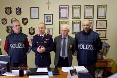 Due casi di stalking a Matera, un arresto e una denuncia