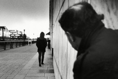 Perseguita la ex, arrestato uno stalker