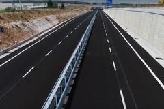 Statale 96: ecco i lavori realizzati dall'ANAS Puglia ad oggi