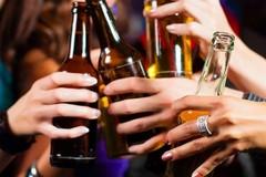 Vietata la vendita di bevande alcoliche da asporto