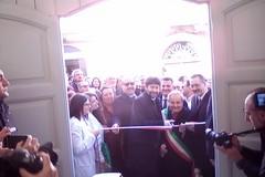 Il sindaco De Ruggieri apre l'anno accademico della Scuola di Alta Formazione e Studio dell'ISCR
