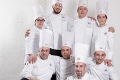I cuochi lucani pronti per i campionati della cucina italiana