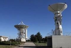 A Matera l'antenna delle sentinelle del pianeta