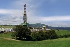 Petrolio in Val d'Agri, Lacorazza chiede chiarezza