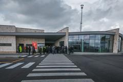 """""""Col terminal bus di Serra Rifusa Matera ha un altro parcheggio fantasma"""""""