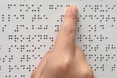 A Matera si celebra la XII Giornata Nazionale del Braille