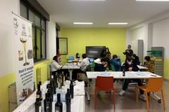 Studenti assaggiatori Junior di olio EVO e conoscitori della dieta mediterranea