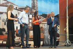 Il vicesindaco Nicola Trombetta al XXI concorso internazione di poesia a Eboli