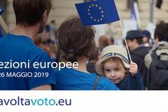 """""""Stavolta voto"""", la campagna itinerante sulle elezioni Europee"""