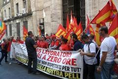 Natuzzi-La Martella: annullato lo sciopero del personale