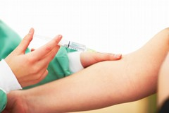 Coronavirus, arrivate a Matera le prime dosi del vaccino