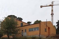 Abbattimento scuola via Fortunato, opposizioni critiche