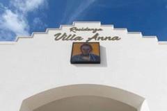 Residenza Villa Anna a Matera, ritardi della Regione