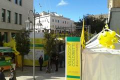 Matera, grande successo per il Villaggio contadino di Coldiretti