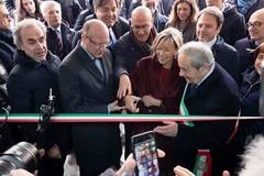 """Il """"top"""" dell'industria italiana si concentra a Matera"""