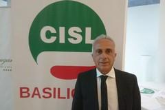 Cisl, Cavallo nuovo segretario regionale