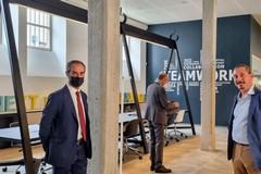 Innovazione: Matera e Torino a confronto sui progetti