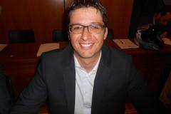 Il consigliere comunale Sasso all'attacco del segretario del Pd