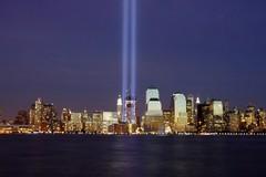 Matera, omaggio alle vittime dell'11 settembre