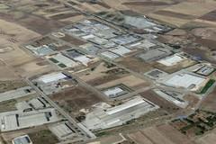 """Progetto """"sicurezza"""" nella zona industriale di Jesce"""