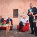 Il sindaco di Matera vola in Sardegna