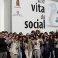 """A Matera la campagna  """"Una vita da social """" della Polizia"""