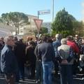 Mercato del sabato, la protesta degli ambulanti non si placa