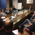 Insediato il nuovo Consiglio Direttivo dei Giovani Imprenditori di Confapi Matera