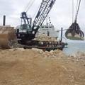 Erosione della costa, a Metaponto arrivano le barriere