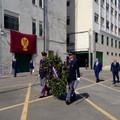 Cerimonia sobria per i 168 anni della Polizia