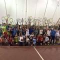 Le attività del Circolo Tennis Matera. Un 2017 ricco di grandi appuntamenti e successi