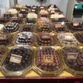 Continua e con successo la 2° Edizione della Festa del Cioccolato di Matera.
