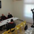 """Presentata alla stampa la prima partecipazione dell' associazione """"Aps Adamo Basilicata – Puglia"""" al Daddy's pride (l'orgoglio di essere papà)"""