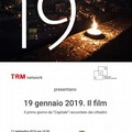 """Proiezione di """"19 gennaio 2019, il film"""" presso il cineteatro comunale"""