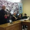 Monsignor Ligorio diventa materano
