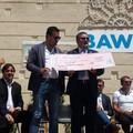 Cartoniadi 2014, al centro storico e Sassi il premio di 2000 euro