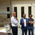 Ex scuola di Agna, 800 mila euro per riqualificarla