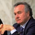 Il viceministro dell'Interno Filippo Bubbico ha rimesso il suo mandato
