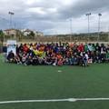 """Grande partecipazione per la festa finale del progetto  """"SportAntenne """""""