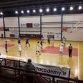 Basket Serie B, Olimpia Matera sconfitta a Teramo