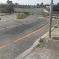 Aia del Cavallo, iniziati i lavori sul manto stradale